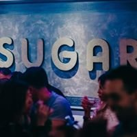 Caffe Bar Sugar