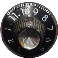 Sugar Cube Blues Fest