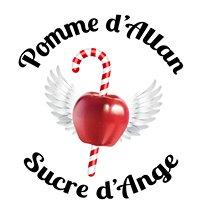 Pomme d'Allan et Sucre d'Ange