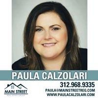 Paula Calzolari Real Estate - Managing Broker/Owner