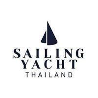 Sailing Yacht Thailand