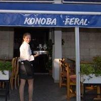 Konoba Feral Brela