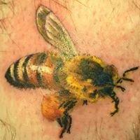 Ambrotos Tattoo