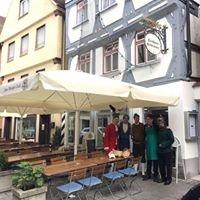 Fischhaus Heilbronner
