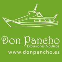 Barco Don Pancho