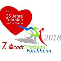 Stadttriathlon Forchheim