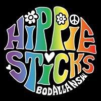 Hippie Sticks Shop