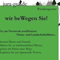 Jura-guide