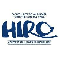 ヒロコーヒー公式ページ