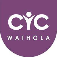 Christian Youth Camps (Waihola) Inc.