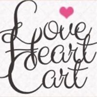 Love Heart Cart