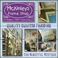 McKinleys Frame Shop & Gift Boutique