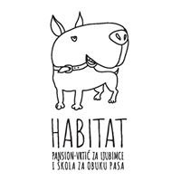 Pansion-vrtić za ljubimce i škola za obuku pasa Habitat