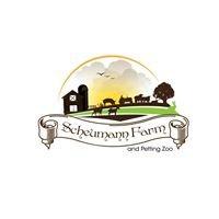 Scheumann Farm & Petting Zoo