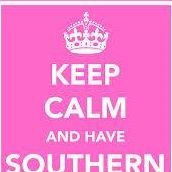 Southern Charm Recipes
