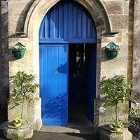 Coleford Church