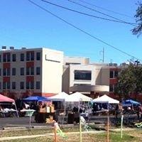 Bienville Saturday Market