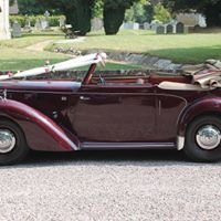 Wedding Cars of Hampshire
