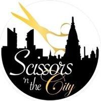 Scissors 'n the City