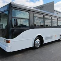Luxury Coach and Limo