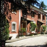 Casale Sonnino Italian Villa