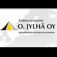 Kuljetus ja muutto O. Jylhä Oy