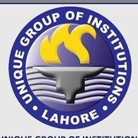 Unique Group Of Institutions - UGI