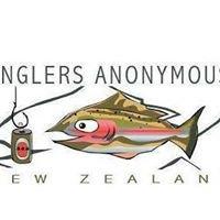 Anglers Anonymous Fishing Charters