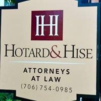 Hotard & Hise, LLC Attorneys at Law
