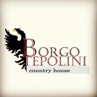 Borgo Tepolini Country House Charming B&B