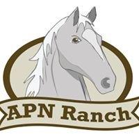 Apenimon Ranch