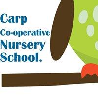Carp Cooperative Nursery School