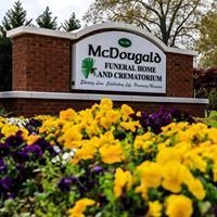 McDougald Funeral Home and Crematorium