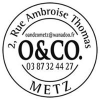 Oliviers&Co Metz