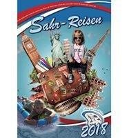Sahr-Reisen