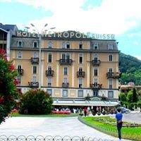 Hotel Metropole Suisse - Lake Como