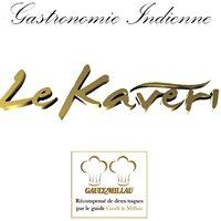 Restaurant Le Kavéri