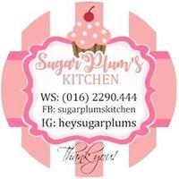Sugarplum's Kitchen