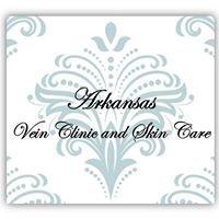 Arkansas Vein Clinics and Skin Care