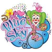 Blue Sky Fun Times / Sky the Clown