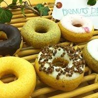 Donuts Dept