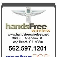 HandsFree Wireless
