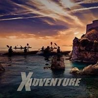 X - Adventure Sea Kayaking Dubrovnik