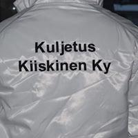 Kuljetus Kiiskinen Ky
