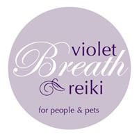 Violet Breath Reiki