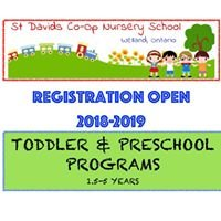 St. David's Co-op Nursery School