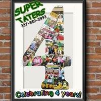 Super Taters