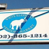 White Elephant Vendors Market LLC