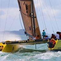 FlatChat Sailing Charters