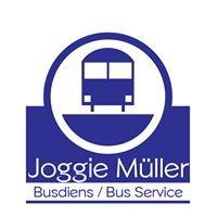 Joggie Müller Busdiens/Bus Service